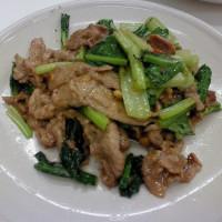 高雄市美食 餐廳 中式料理 熱炒、快炒 私廚熱炒 照片