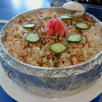 高雄市美食 餐廳 異國料理 日式料理 戀戀北海屋 照片
