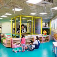 台北市休閒旅遊 景點 遊樂場 萬華親子館 照片