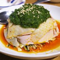 台北市美食 餐廳 中式料理 川菜 開飯川食堂(阪急店) 照片