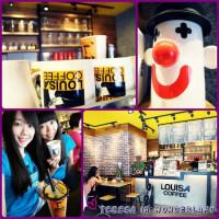 新北市美食 餐廳 咖啡、茶 咖啡館 路易莎咖啡 Louisa Coffee (板橋中山店) 照片