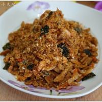 屏東縣美食 餐廳 零食特產 零食特產 東港味益鮪魚鬆 照片