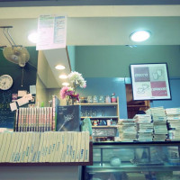 桃園市美食 餐廳 咖啡、茶 咖啡館 薇琳娜花園。洋食 照片