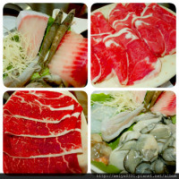 台北市美食 餐廳 火鍋 涮涮鍋 旺都 照片