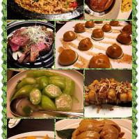 台北市美食 餐廳 中式料理 客家菜 桐花客家私房料理 照片
