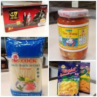 新竹市美食 餐廳 異國料理 明昌越式料理 照片