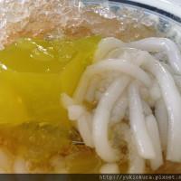 台中市美食 餐廳 飲料、甜品 剉冰、豆花 昌米苔目冰 照片