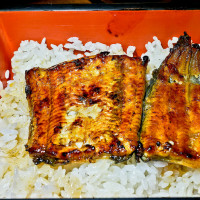 台北市美食 餐廳 異國料理 日式料理 魚心鰻魚飯專賣店 照片