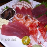 台北市美食 餐廳 異國料理 日式料理 酒食廚房 照片