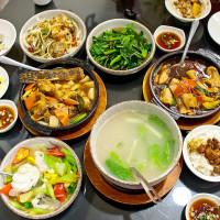 高雄市美食 餐廳 中式料理 台菜 魚佃  龍膽。活魚煲湯 照片