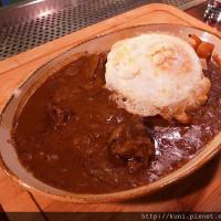 台北市美食 餐廳 異國料理 日式料理 磨磨 珈琲/咖哩 照片