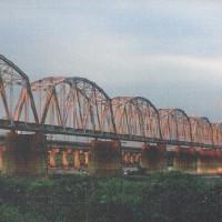 高雄市休閒旅遊 景點 公園 舊鐵橋溼地公園 照片