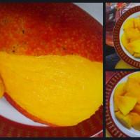屏東縣美食 餐廳 零食特產 零食特產 愛文芒果 照片