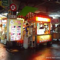 台北市美食 攤販 包類、餃類、餅類 醬老大鐵板燒刈包 照片