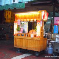 台北市美食 攤販 冰品、飲品 星月鮮奶茶 照片