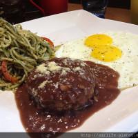 台中市美食 餐廳 異國料理 公海Brunch 照片