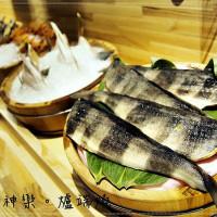 高雄市美食 餐廳 異國料理 日式料理 神樂爐端燒 照片