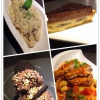 新北市美食 餐廳 異國料理 義式料理 沛果義式餐飲 照片
