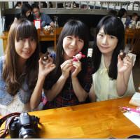 台北市美食 餐廳 異國料理 三皇三家 (台北市民善街) 照片
