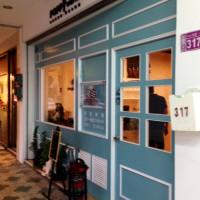 桃園市美食 餐廳 咖啡、茶 咖啡、茶其他 Poppy Waffle 比利時鬆餅 (中原店) 照片