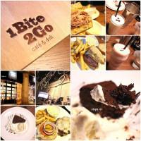 台北市美食 餐廳 異國料理 美式料理 1Bite2Go Café & Deli (信義店) 照片