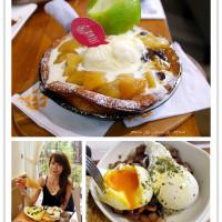 台北市美食 餐廳 異國料理 美式料理 貳樓餐廳 Second Floor Cafe (西湖店) 照片