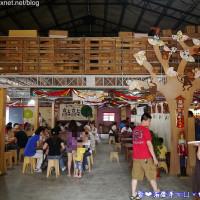 南投縣休閒旅遊 景點 觀光工廠 敲敲木音樂盒工房 照片