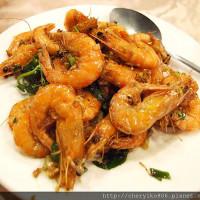 台北市美食 餐廳 中式料理 龍翔園 照片