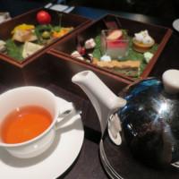 台北市美食 餐廳 烘焙 蛋糕西點 台北慕軒 URBAN331 照片