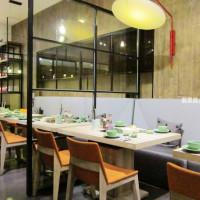 桃園市美食 餐廳 異國料理 銀湯匙泰式火鍋 (桃園SOGO元化店) 照片