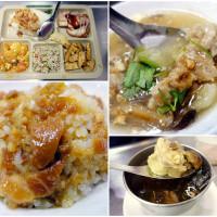 基隆市美食 餐廳 中式料理 小吃 小文魯肉飯 照片