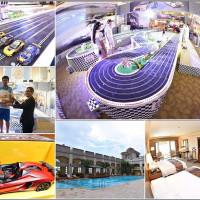 高雄市休閒旅遊 住宿 觀光飯店 漢來大飯店(交觀業字第1353號) 照片