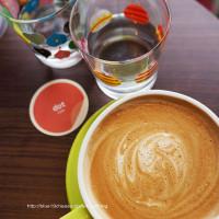 台中市美食 餐廳 咖啡、茶 咖啡館 點咖啡dot cafe 照片