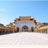高雄市休閒旅遊 景點 古蹟寺廟 神威天臺山 照片
