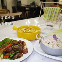 台北市美食 餐廳 中式料理 台菜 飯BAR 照片