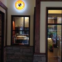 新北市美食 餐廳 咖啡、茶 咖啡館 饗樂食間cafe 照片