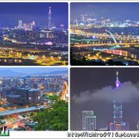 台北市休閒旅遊 景點 景點其他 劍潭山親山步道 照片