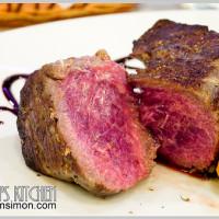 台中市美食 餐廳 異國料理 美式料理 日盛精緻牛排館(日盛牛肉專賣店) 照片