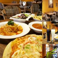 新北市美食 餐廳 異國料理 義式料理 Duke's Pizza 照片