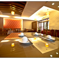 台中市美食 餐廳 中式料理 四季春私房菜風味小館 照片