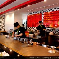台中市美食 餐廳 異國料理 泰式料理 大醬燒 照片