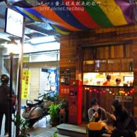 台北市美食 餐廳 速食 漢堡、炸雞速食店 AGA BURGER 照片