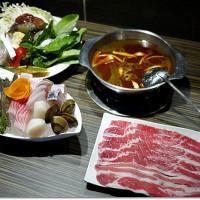 高雄市美食 餐廳 火鍋 麻辣鍋 京醇麻辣火鍋 照片