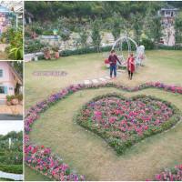 雲林縣休閒旅遊 景點 觀光花園 蘿莎玫瑰莊園 照片