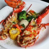 台北市美食 餐廳 異國料理 義式料理 Cape 31 照片