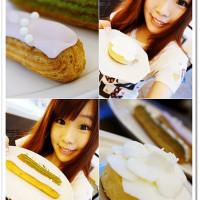 台北市美食 餐廳 烘焙 蛋糕西點 8%ice甜.鹹點心屋 照片