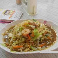 台南市美食 餐廳 中式料理 麵食點心 溫媽媽麵飯房 照片