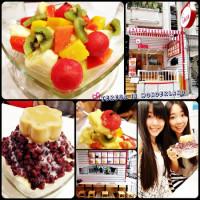 台北市美食 餐廳 飲料、甜品 itea芒果專家 照片