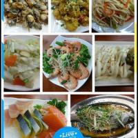 新北市美食 餐廳 中式料理 熱炒、快炒 豪霸海產料理餐廳 照片