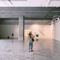 台北市休閒旅遊 景點 美術館 臺北市立美術館兒藝中心 照片